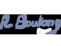 Webdesigner Graphiste Freelance Tours logo René Boutang Artiste Peintre Collonges la Rouge