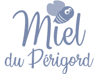 Webdesigner Graphiste Freelance Tours logo Miel du Périgord
