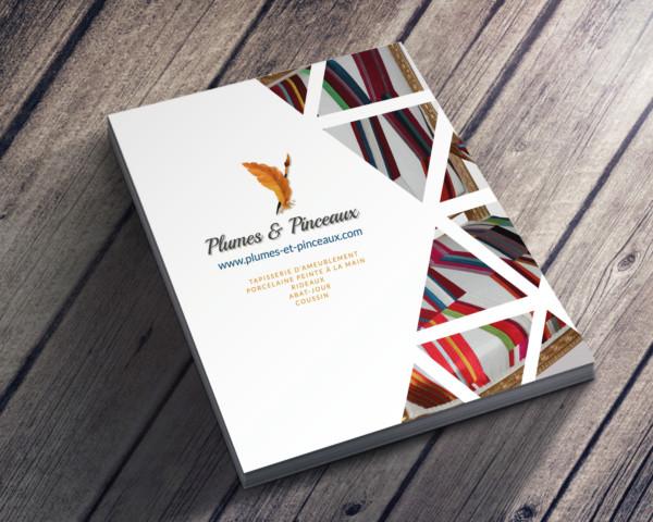 Webdesigner Graphiste Freelance Tours création flyer design