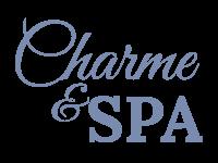 Webdesigner Graphiste Freelance Tours logo Charme et Spa